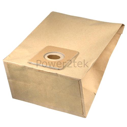 20 x gm sacs aspirateur pour nilfisk GM300 printemps GM305 GM310 hoover uk