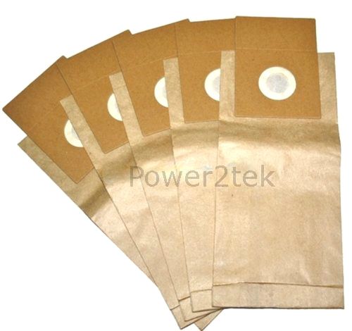 5 x E82 U82 Vacuum Bags for Electrolux Z2273 Z2274 Z2274B Hoover NEW