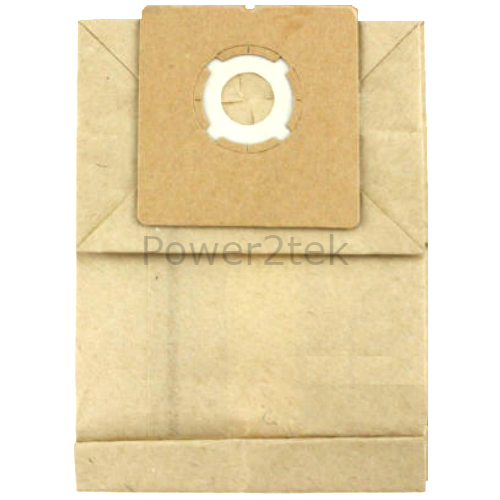 5 x vc vacuum bags for argos value vc 05 vc05 vc301 hoover for Window vac argos