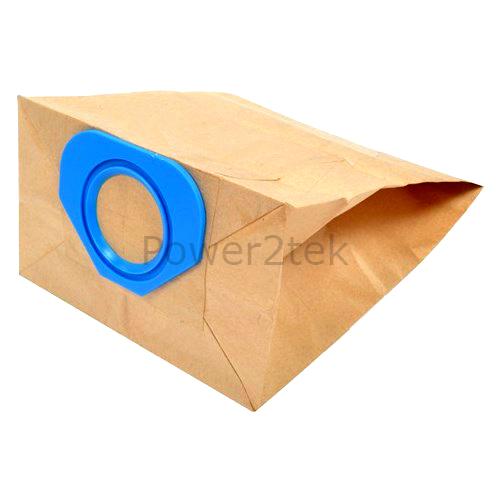 10 x G Dust Bags for Nilfisk 82095000 G90 G90 Allergic Vac Vacuum Cleaner