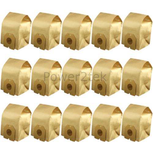 15 X Hr6938, Oslo Sacs Aspirateur Pour Philips 700 710 7121 Hoover Uk-afficher Le Titre D'origine Esxefnwy-10130358-733904291