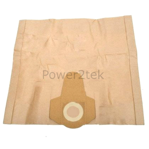 10 x RU 30L Dust Bags for Hitachi QB35E Vacuum Cleaner
