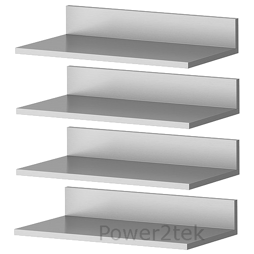 Ikea Uk Stainless Steel Kitchen Cabinets: Ikea Wandregal Limhamn # Deptis.com > Inspirierendes